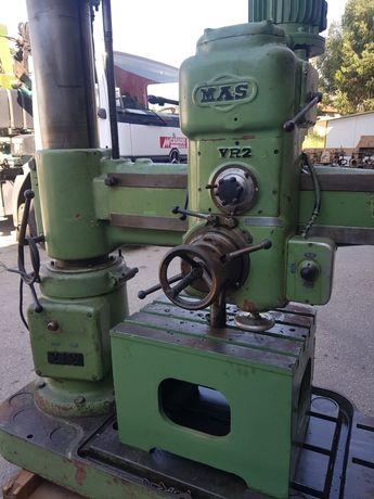 Radial fresadora MAS vr2 maquinas de metalomecanica