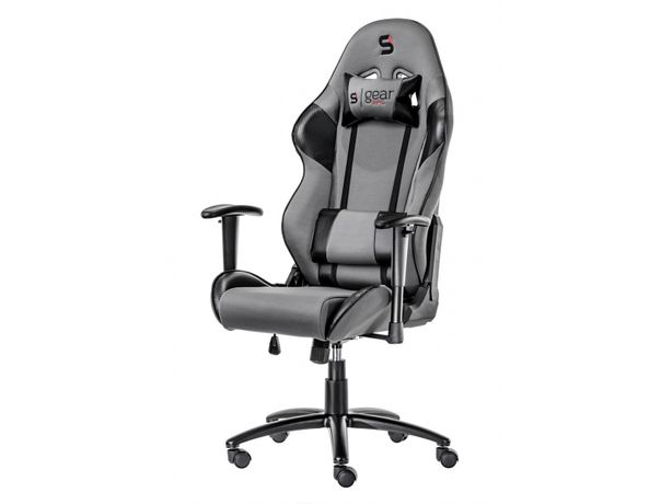 Fotel Gamingowy SPC Gear SR300F