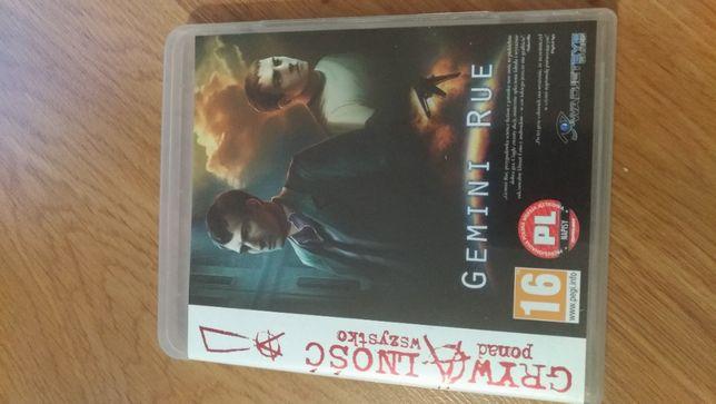 Gra komputerowa Gemini Rue