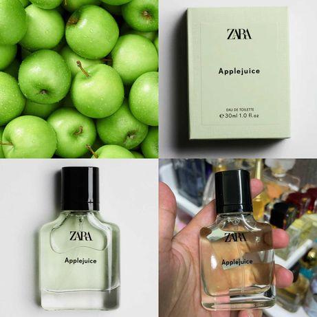 ZARA Apple Juice - жіночий парфум