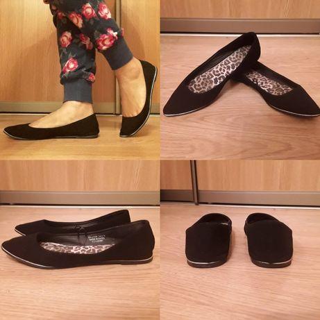 ДЁШЕВО балетки/туфли 36 размер