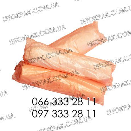 Пакет фасовочный в рулоне №9 (5микрон), 18(26)*35 (100шт)