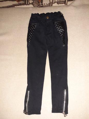 Джинсовые штаны,лосины.