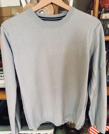 Sweterek z wełną Armani