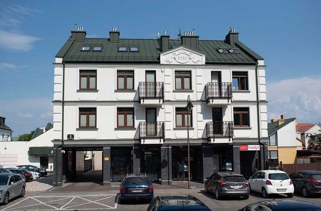 Apartament GOLD - luksusowy i romantyczny Z PRYWATNYM JACUZZI