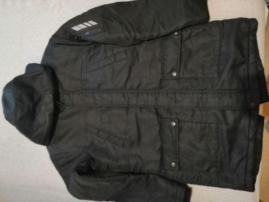 kurtka zimowa 12-13 lat Chełm - image 1