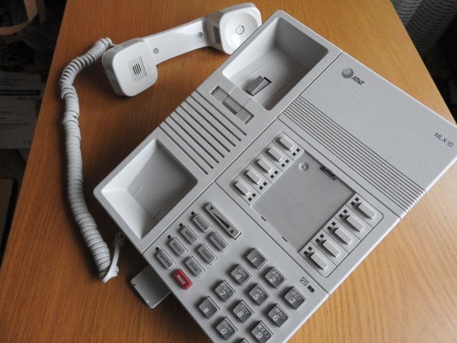 Telefon systemowy MLX-10 Kraków - image 1