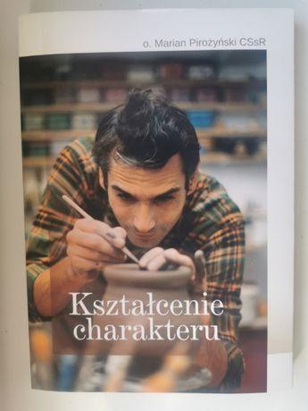 o. Marian Pirożyński CSsR - Kształcenie charakteru