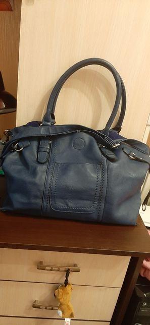 Фирменная сумка 2в1