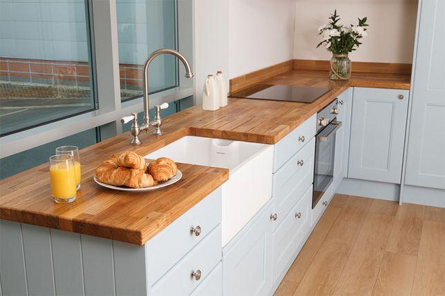 Деревянная столешница на кухню, в ванную. Барная стойка. Мебельный щит