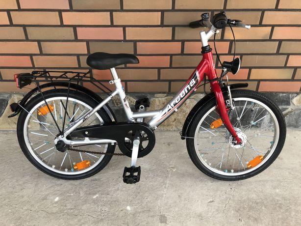 Велосипед з Німеччини Arcona 20 дитячий