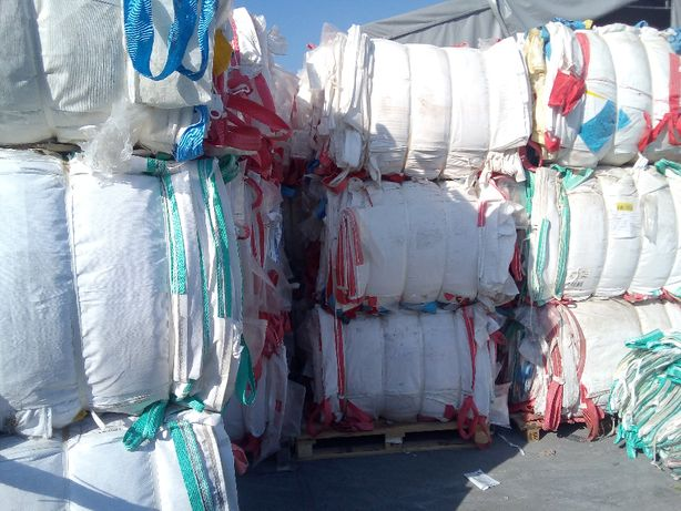 Worki Big Bag 92/92/160cm na art. Spożywcze Wysyłka!