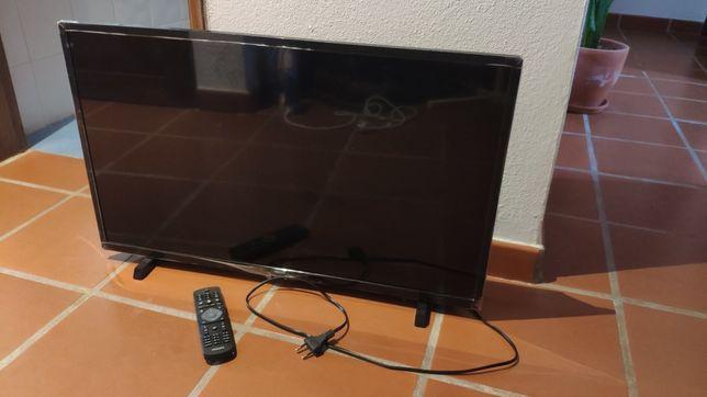 Televisão Philips 32PHT4503/12 peças