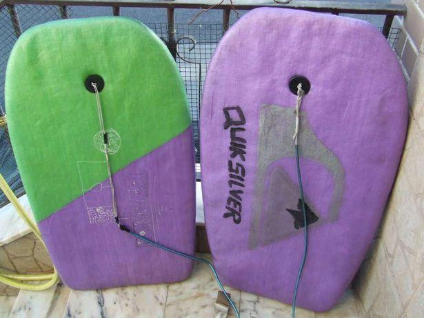 Pranchas Bodyboard