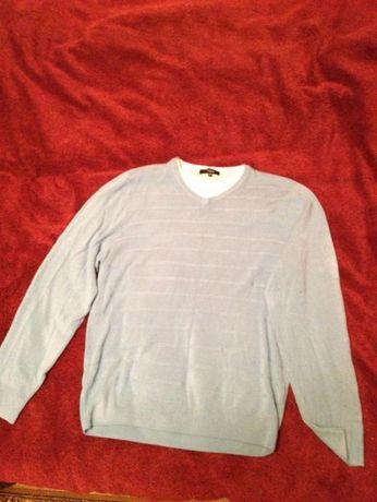Демисезонный свитер