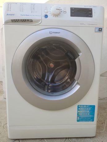Máquina lavar roupa Indesit 8Kilos