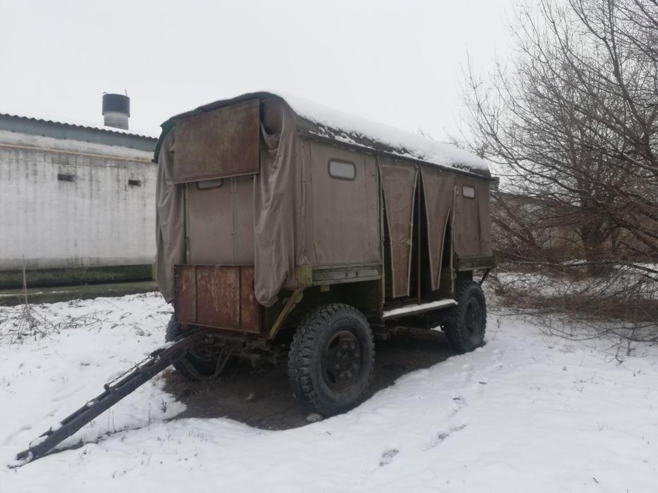 Дизель - генератор АД-30 Артемовск - изображение 1