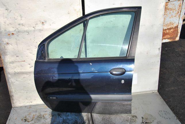 Drzwi lewy przód Renault Scenic I lift