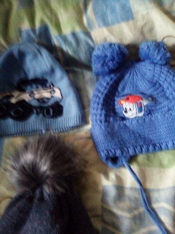 Детские шапки не дорого