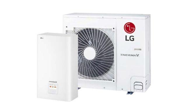 Pompy ciepła, AUTORYZACJA PRODUCENTÓW: LG, Mitsubishi, Panasonic,