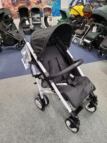 Caretero Moby - wózek spacerowy parasolka W&F OUTLET