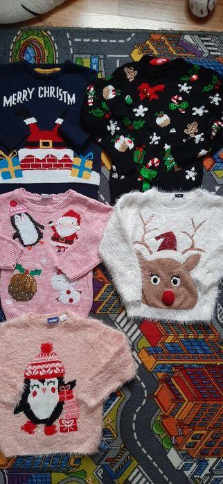 Sweterki świąteczne Sępólno Krajeńskie - image 1