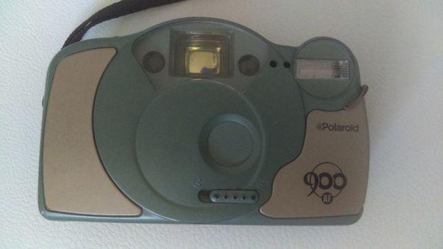 Aparat fotograficzny Polaroid 900 na kliszę