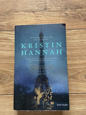 """Kristin Hannah """"Słowik"""""""