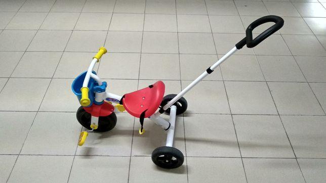 Triciclos Chicco Menino e Menina