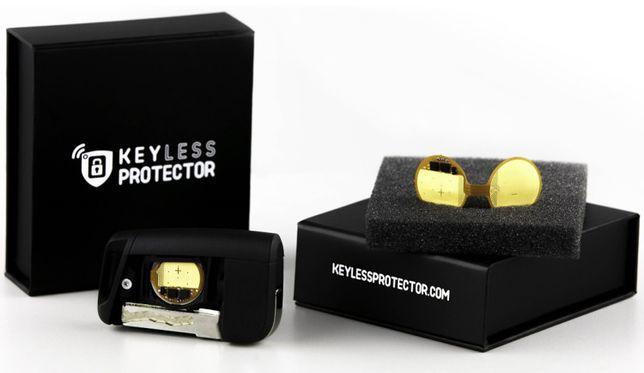 Keyless Protector najlepsze zabezpieczenie samochodu !