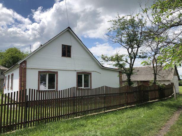 Продається будинок в с.Благодатне,Волинської обл.