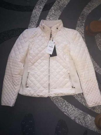 Nowa kurtka Zara rozm. L