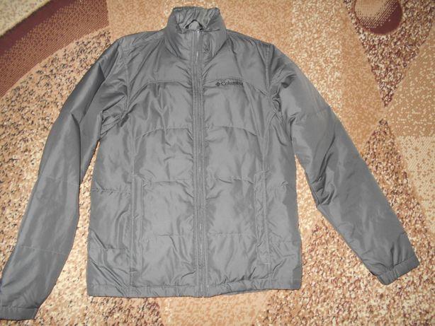Продам фирменную куртку Columbia