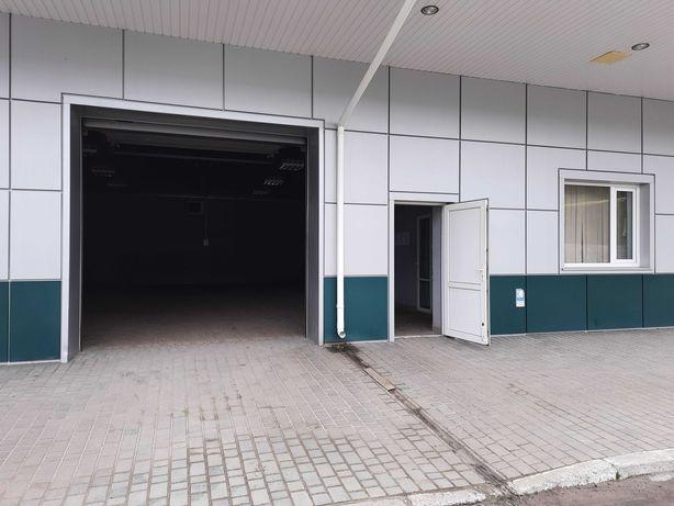 Недвижимость аренда склад (СТО); производство (Цех)