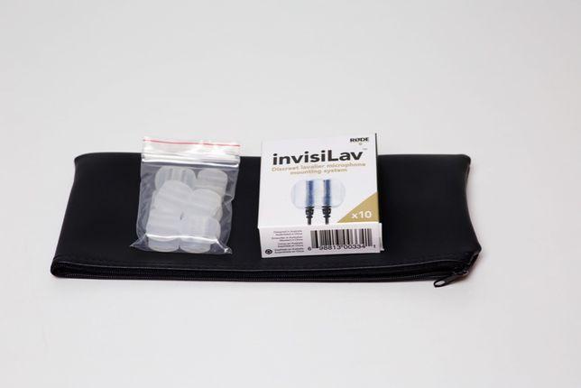 Rode invisiLav - 10 sztuk