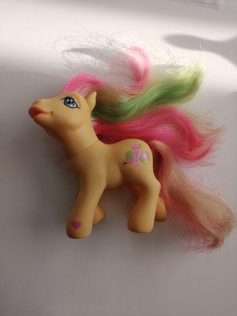 My little pony kolekcjinerski 2004