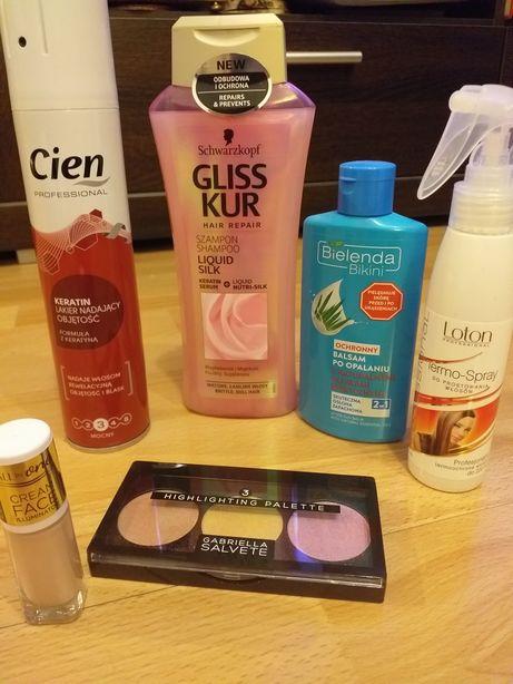 Nowe Kosmetyki