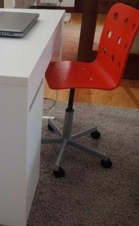 cadeira secretária criança