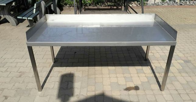 Stół masarski 180×85×80