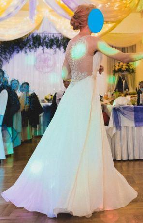 suknia ślubna sophia tolli Y21435