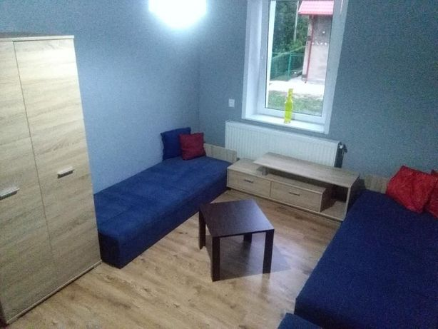 Pokoje/Noclegi do wynajecia w Wałbrzychu