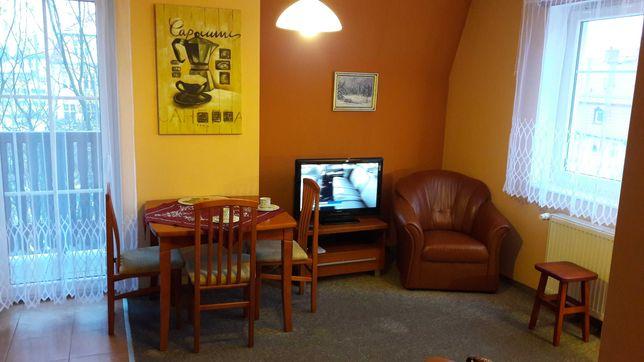 Dwupokojowy Apartament Pod Nutką na wakacje, 2-4 osoby, Cieplice