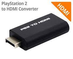 HDMI para Ps2 artigo novo !! em Stock!!