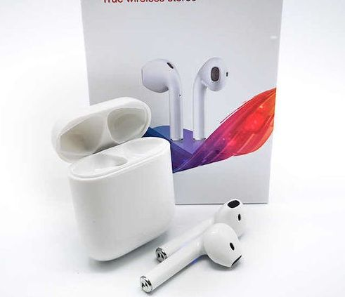 Airpods I16 Apple наушники Bluetooth блютуз беспроводные