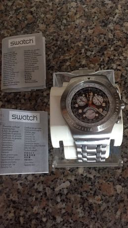 Swatch Irony (Novo)