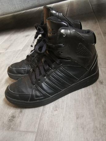 Adidas adidasy buty za kostkę r. 36