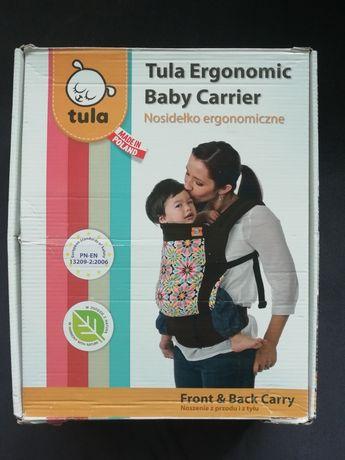 Baby Tula nosidło dla dziecka