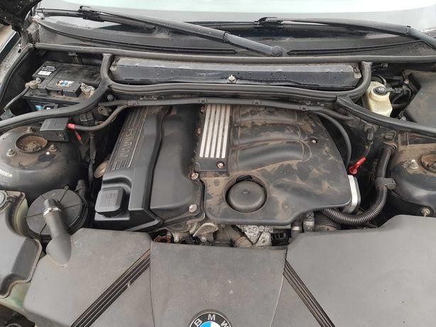 Silnik Bmw e46 N42B18A kompletny!