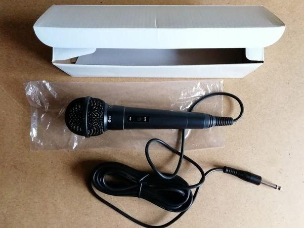 Микрофон LG GS-35. Новый, цвет чёрный.