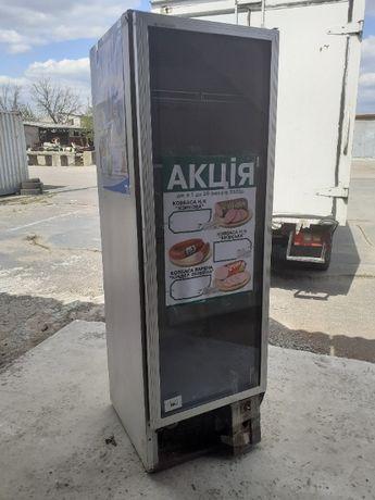 Холодильный шкаф Caravell 400-020